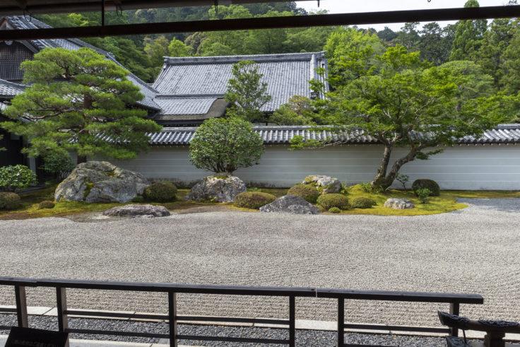南禅寺方丈庭園2