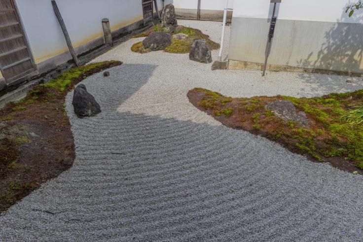 南禅寺蓬莱神仙庭