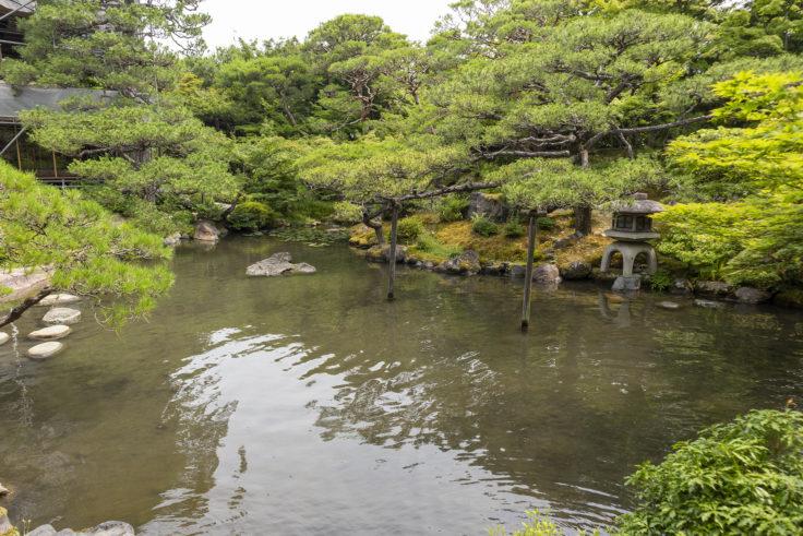 白河院庭園3