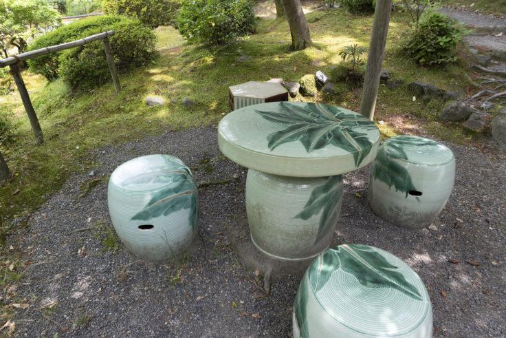 白河院庭園5