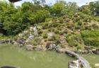 智積院庭園1