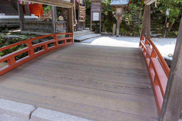 上賀茂神社片岡橋