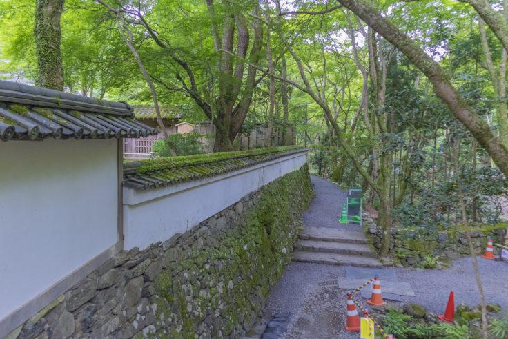 高山寺修復