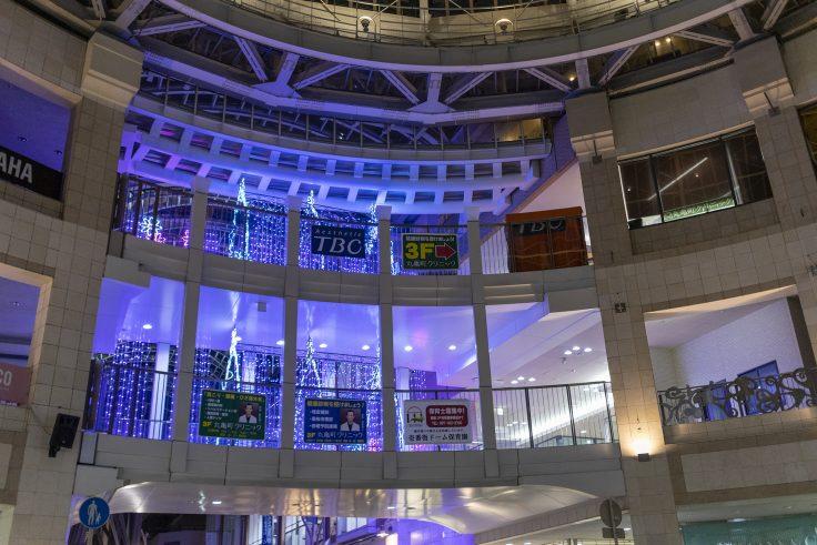 高松市中央商店街