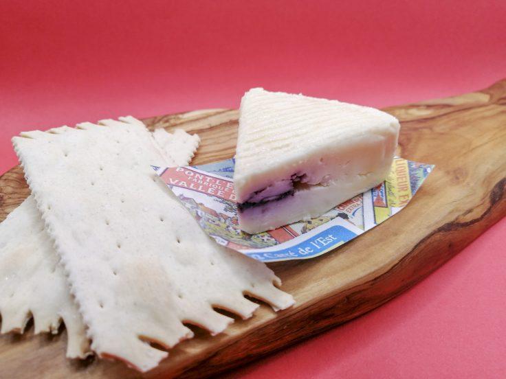 アレグリアのチーズ