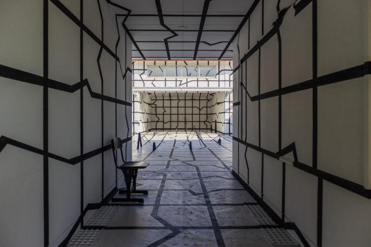 「思考の輪郭」エステル・ストッカー