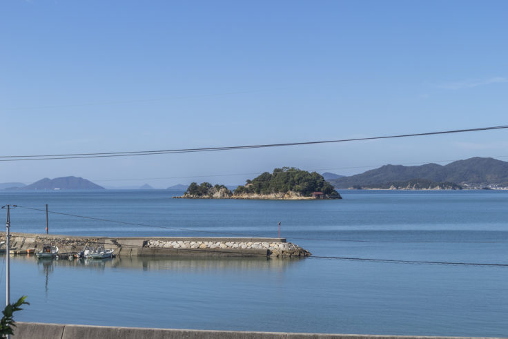 小豆島の景色2