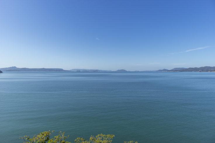 小豆島の景色4