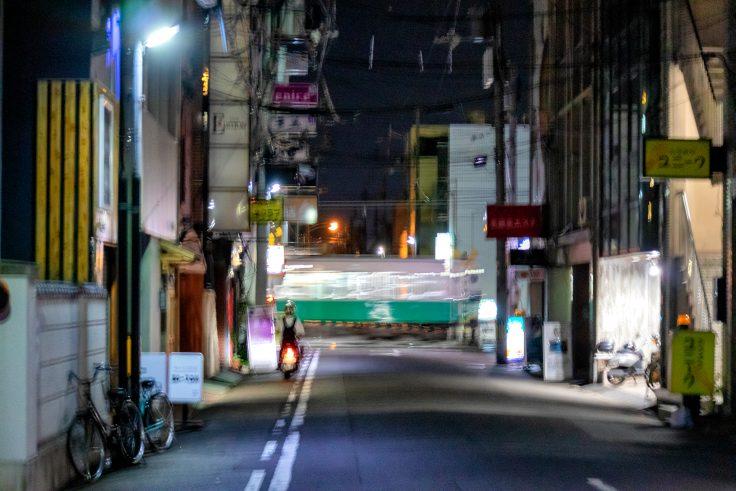 夜の高松市5