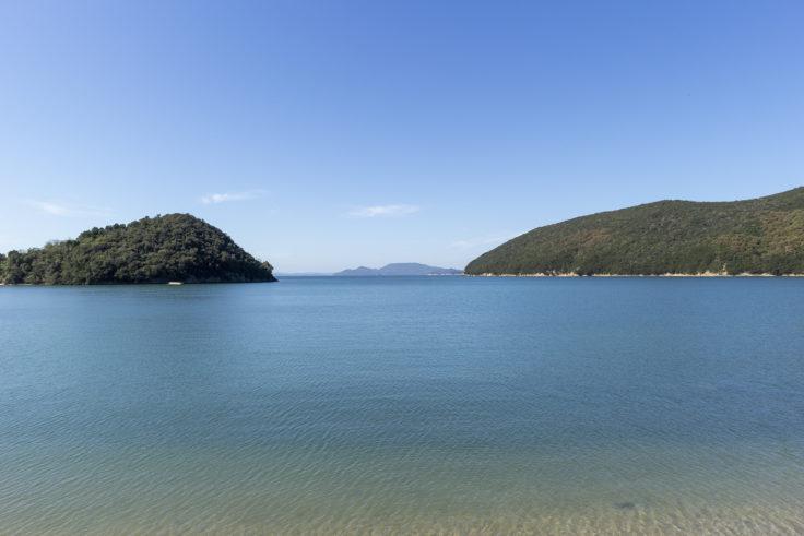 小豆島の景色5