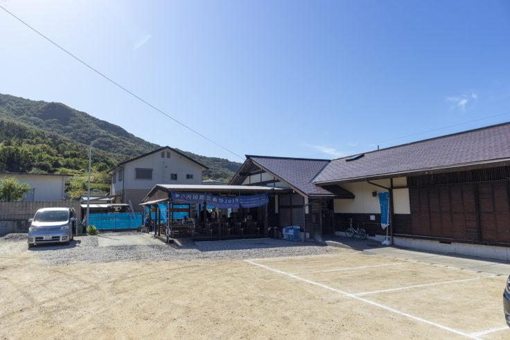 神浦コミュニティーセンター