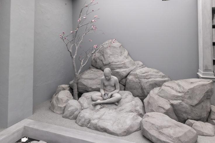 「静寂の部屋」ハンス・オプ・デ・ビーク7