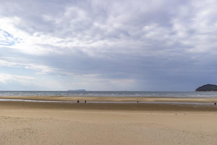 父母ヶ浜遠景2