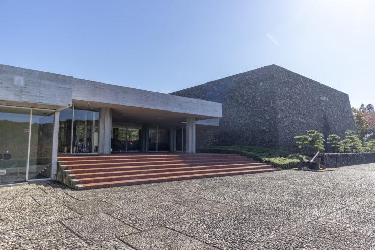 瀬戸内海歴史民俗博物館外観4