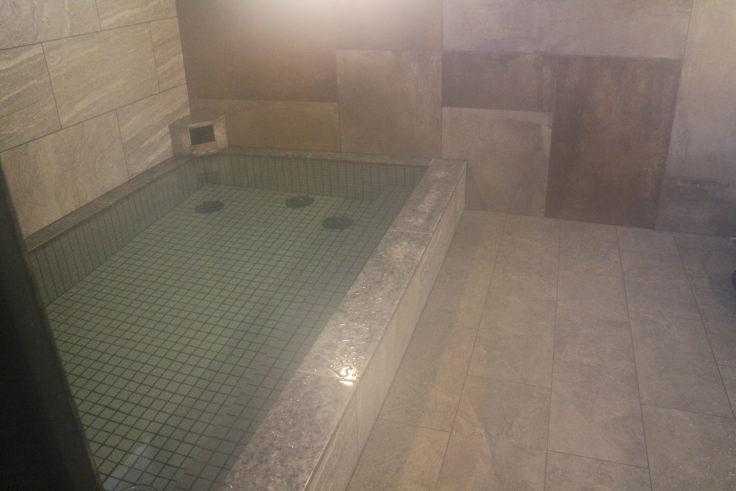 サクラテラス・ザ・アトリエの大浴場