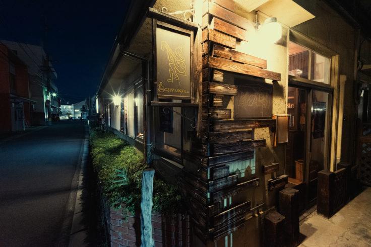 丸亀市夜景スナップ