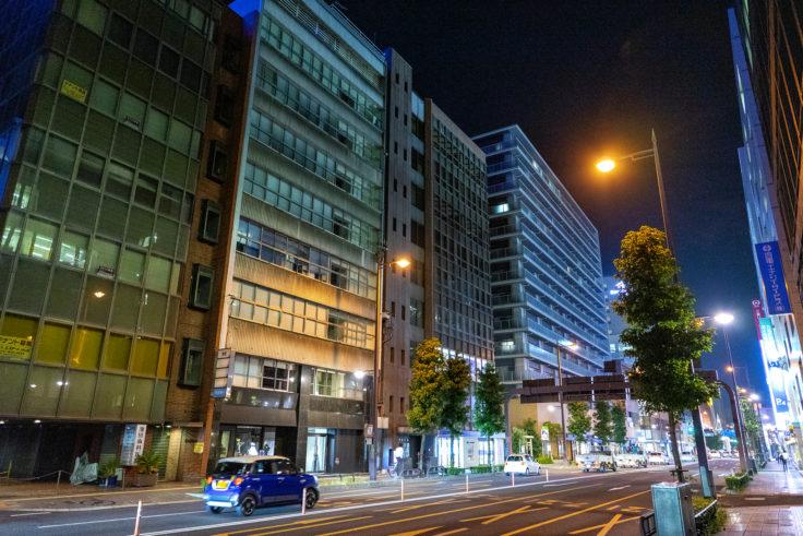 高松市のスナップ写真
