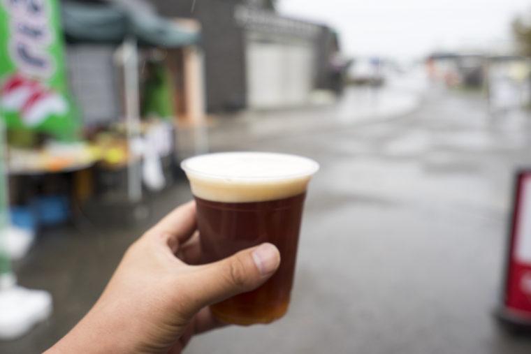 穂高地ビール