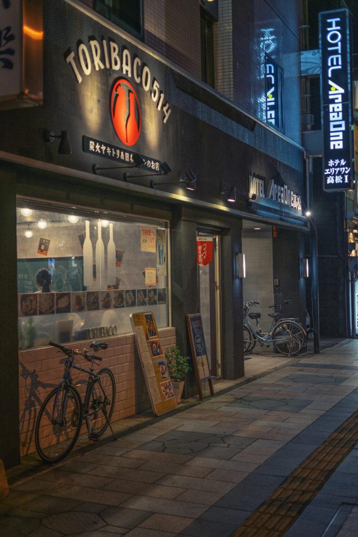 高松夜景スナップ10