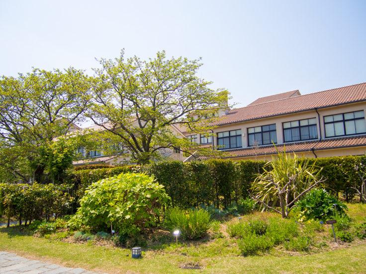 兵庫県立景観園芸学校