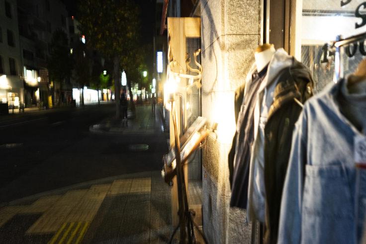 夜のフェリー通り5
