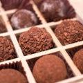バレンタインデーのチョコレート第1弾~DARI・K
