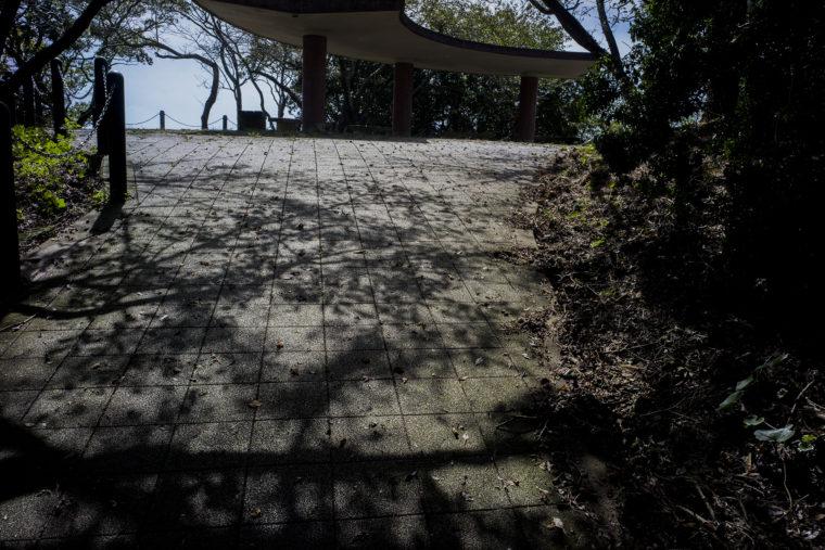 眉山公園散策