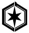 彦根市の市章
